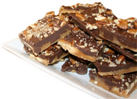 chocolate-saltine-toffee