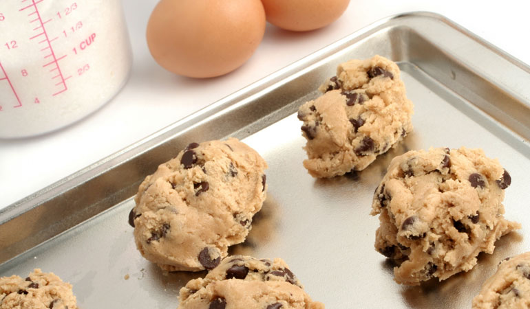 Nestle's Toll House Chocolate Chip Cookie Recipe - Facts About ...