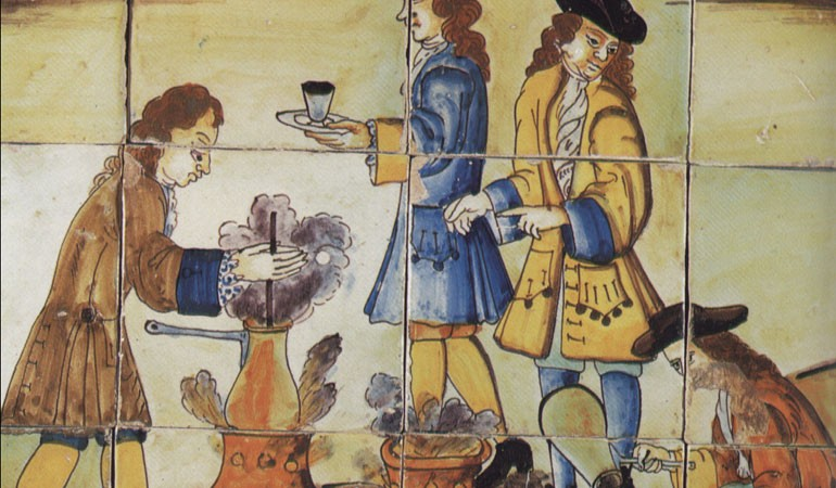 Chocolate History: Who Invented Chocolate? - Facts About Chocolate