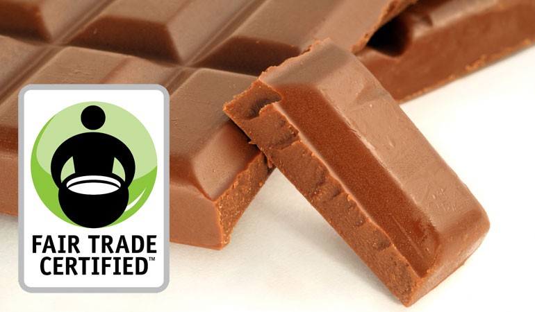Fair Trade Chocolate Facts About Chocolate