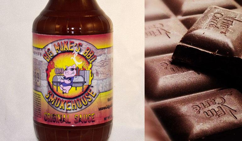 Dark Chocolate Practical Use #293