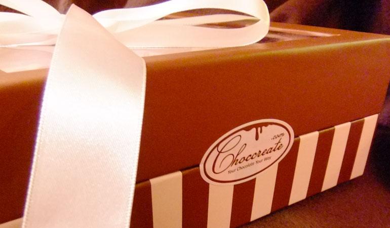 ChocCreate Chocolate Review