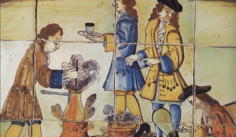 Chocolate History: Who Invented Chocolate?