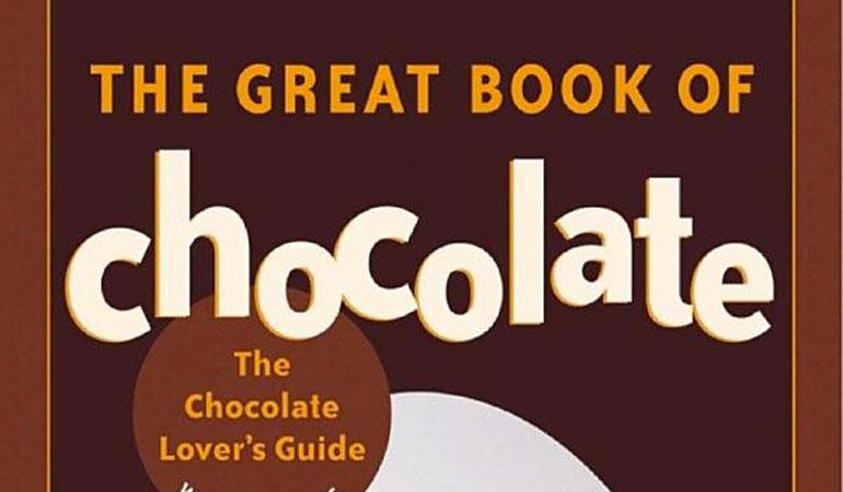 Chocolate Book Reviews