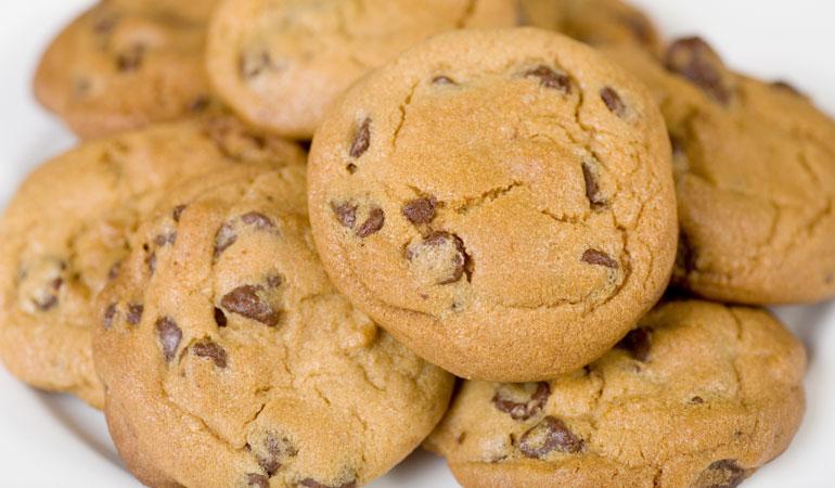 Original Chocolate Chip Cookie Recipe