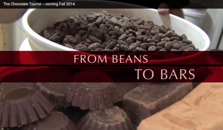 chocolate videos