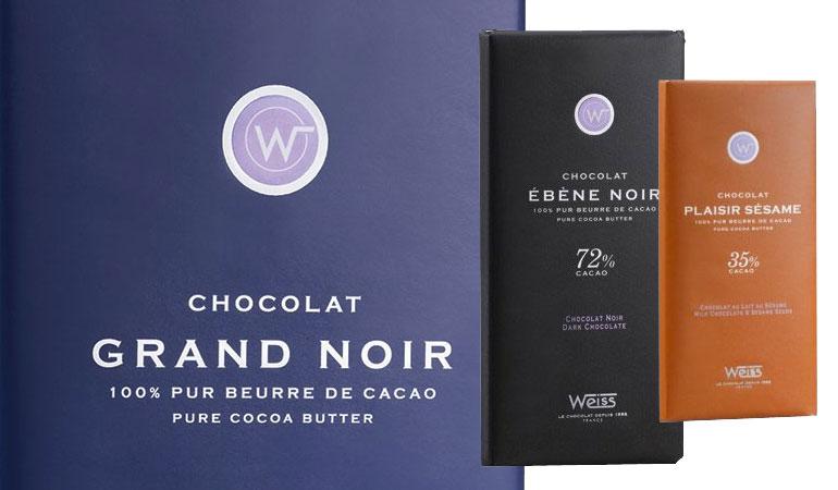 Chocolat Weiss Chocolate Reviews