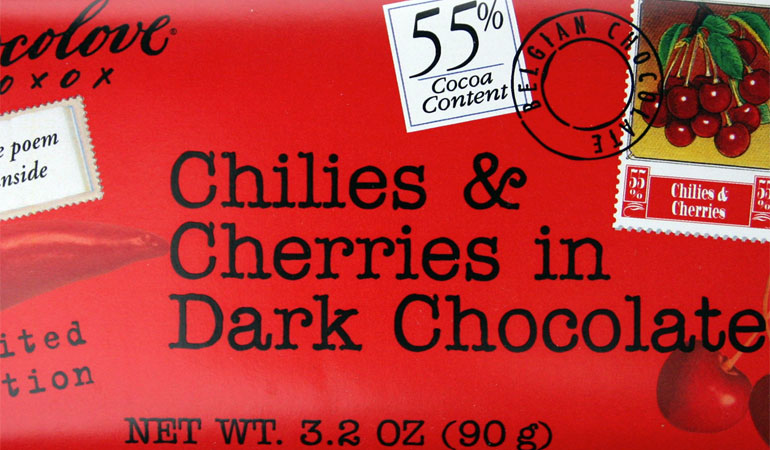 Chocolove Chocolate Reviews