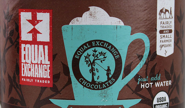 Equal Exchange Chocolate Reviews