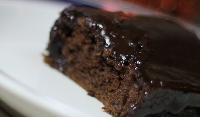 The Original Palmer House Brownies Recipe