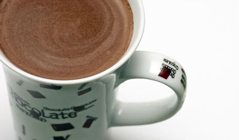 Hot Chocolate Recipe Tips