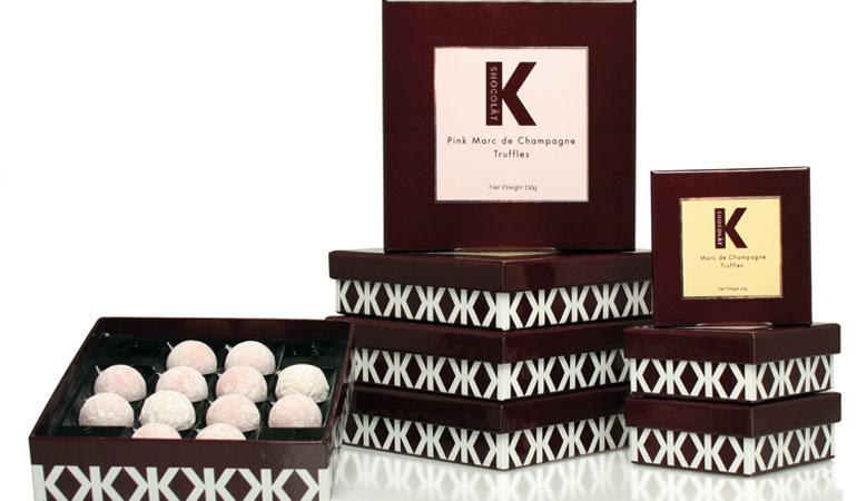 K Shocolat Chocolate Reviews
