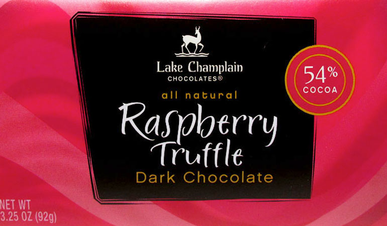 Lake Champlain Chocolates Review