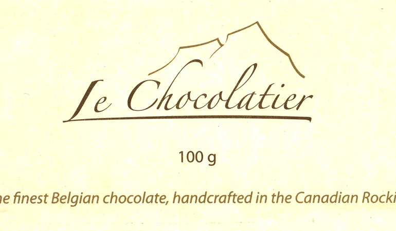 Le Chocolatier Chocolate Reviews