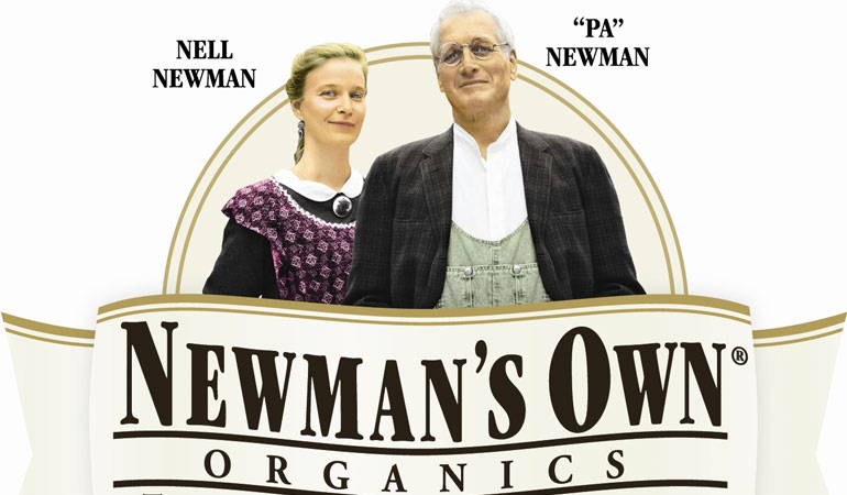 Newman's Own Chocolate Reviews