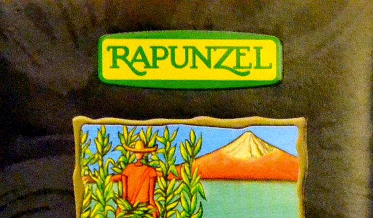 Rapunzel Chocolate Reviews