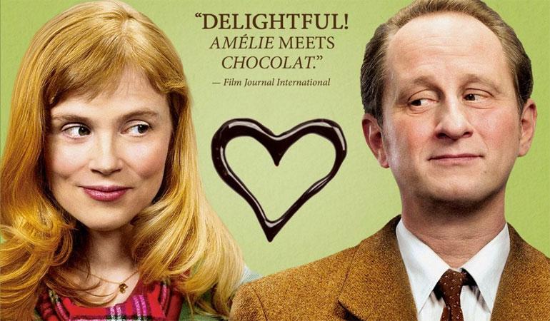 Our Favorite Chocolate Movie